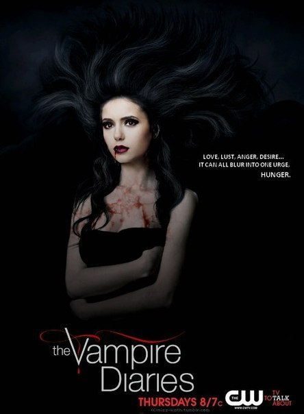 Когда елена узнает что беременна дневники вампира